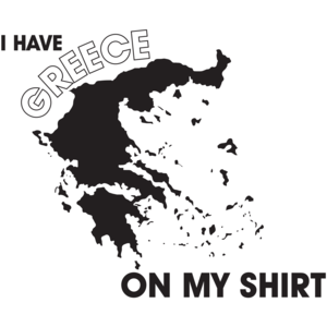 I Have Greece On My