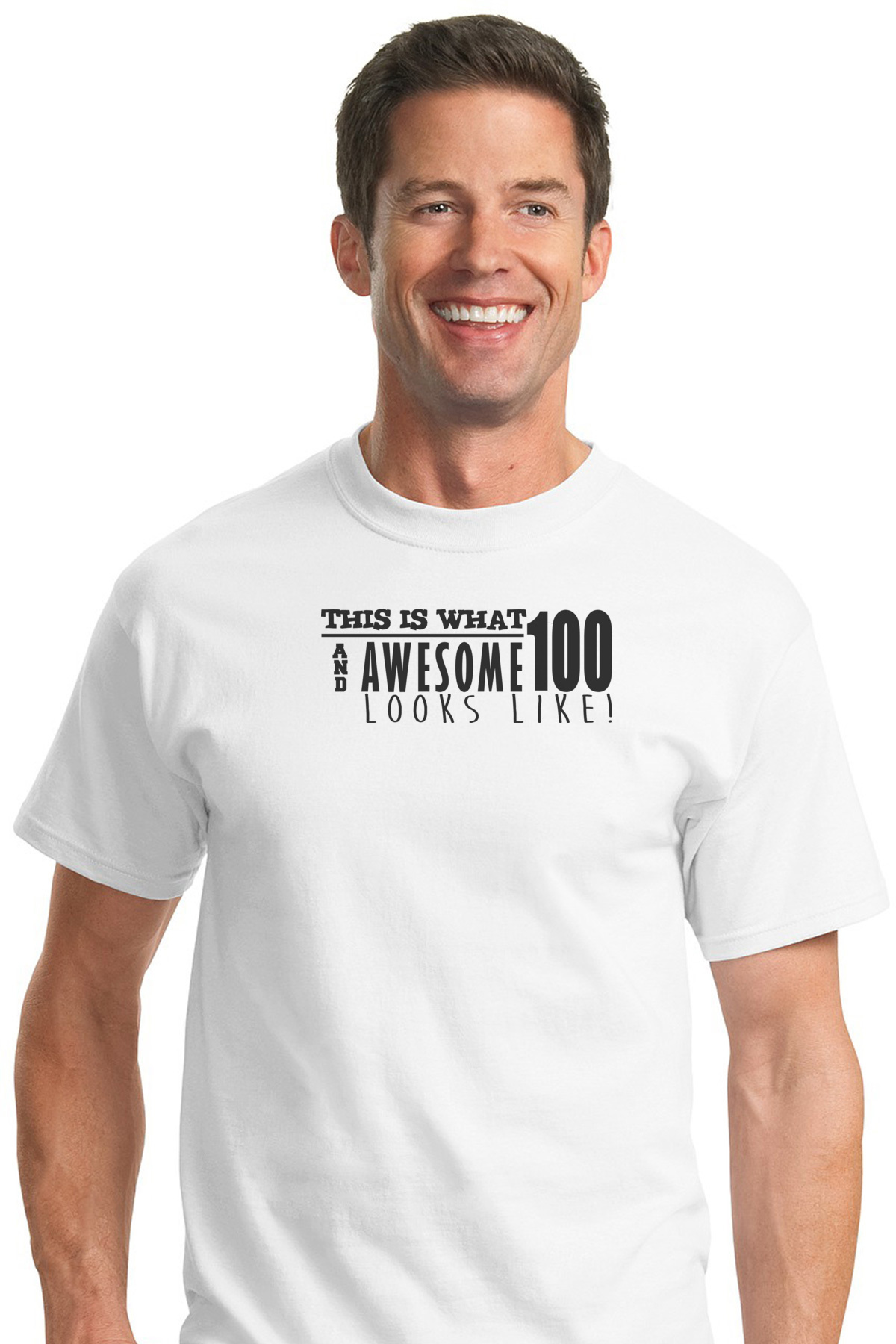 This Is What 100 And Awesome Looks Like 100th Birthday